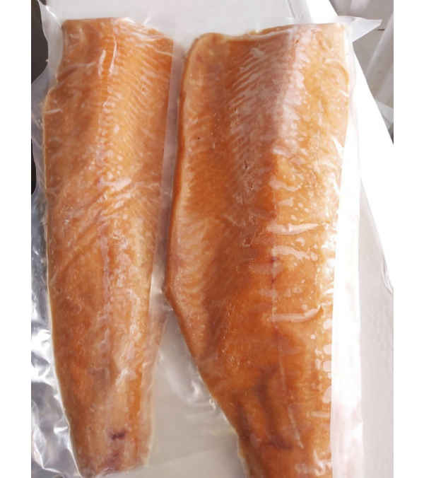 Filete de Salmón kg
