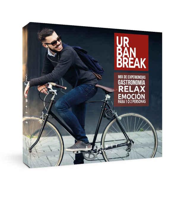 Box Urban Break