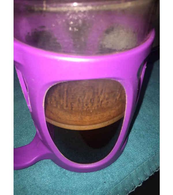 BLEND CAFETINO (Combinación de granos de café de Colombia y Perú) Formato 400 g