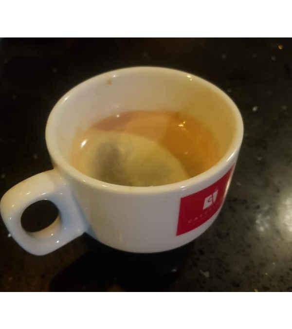 BLEND CAFETINO (Combinación de granos de café Colombia y Perú) Formato 250 g
