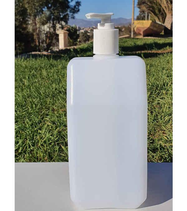 Jabonero 1 litro
