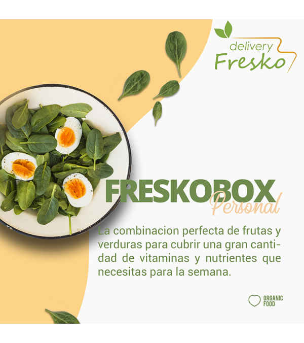 FreskoBox Personal