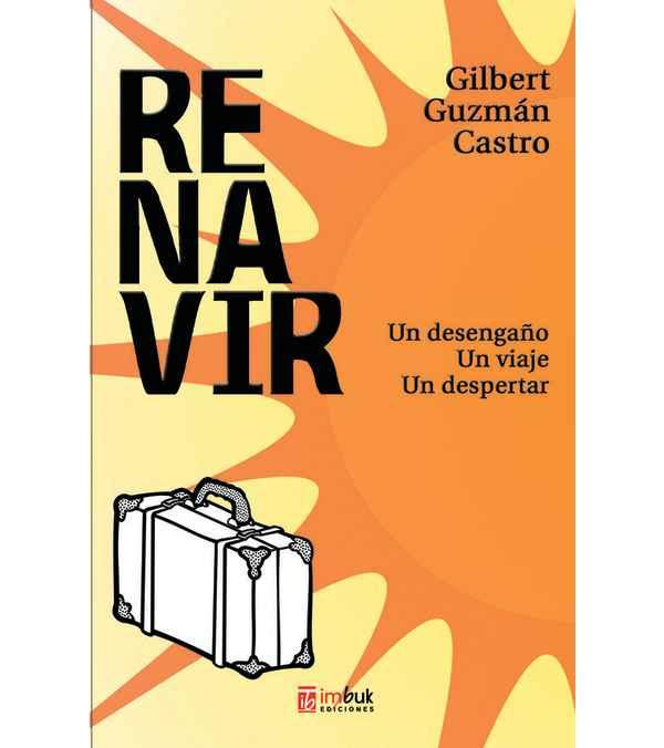Renavir (Gilbert Guzmán Castro)