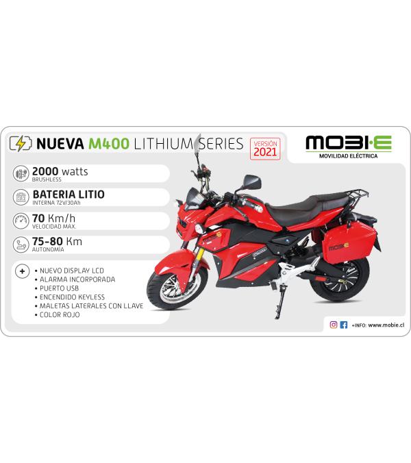 M-400