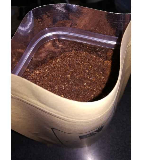 Café Chanchamayo PERÚ Formato 250 g - Orgánico de especialidad