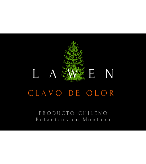 CLAVO DE OLOR 50 G.