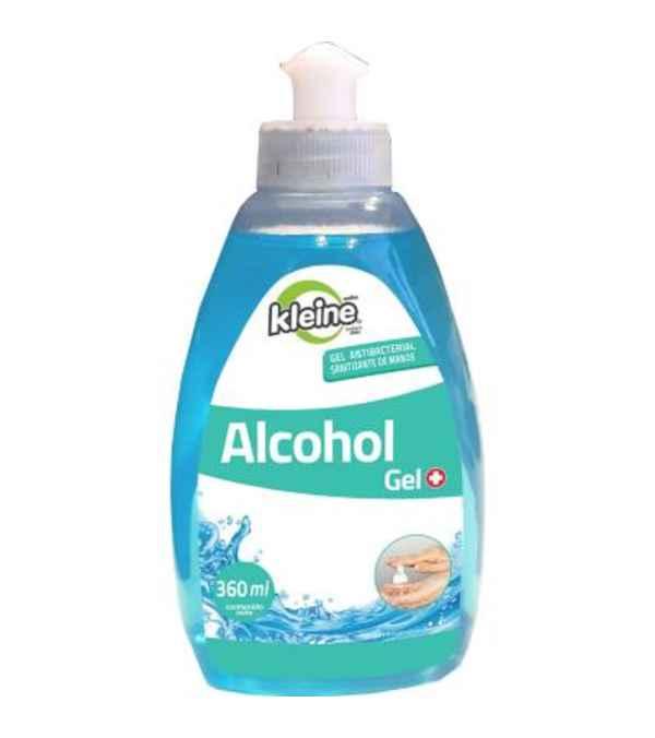 Simonds alcohol gel 360ml