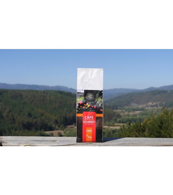Café Gourmet 500 gr. en Grano