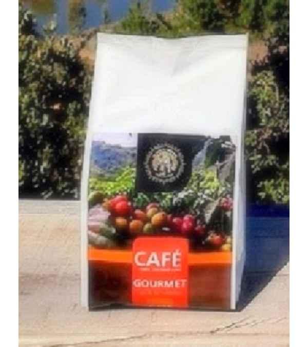 Café Gourmet 250 gr. Molido