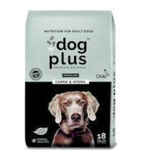 DOG PLUS 18 KILOS