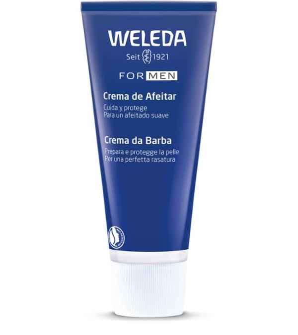 Crema de Afeitar Weleda