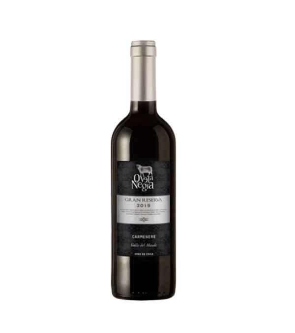 Viña Oveja Negra, Gran Reserva Carmenere 12 Botellas
