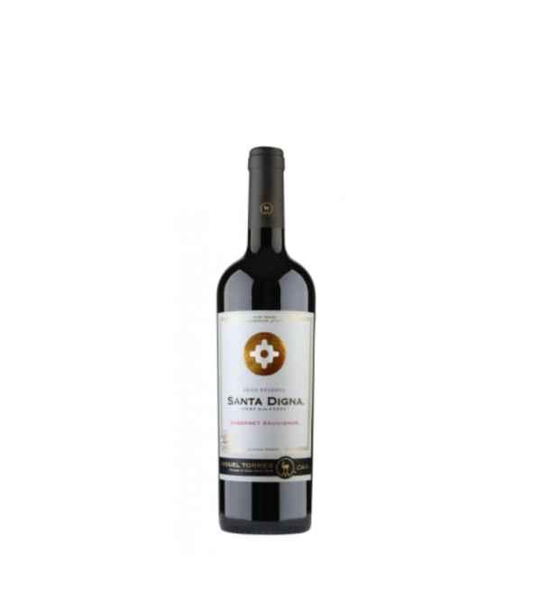 Viña Miguel Torres, Santa Digna Cabernet Sauvignon 12 Botellas