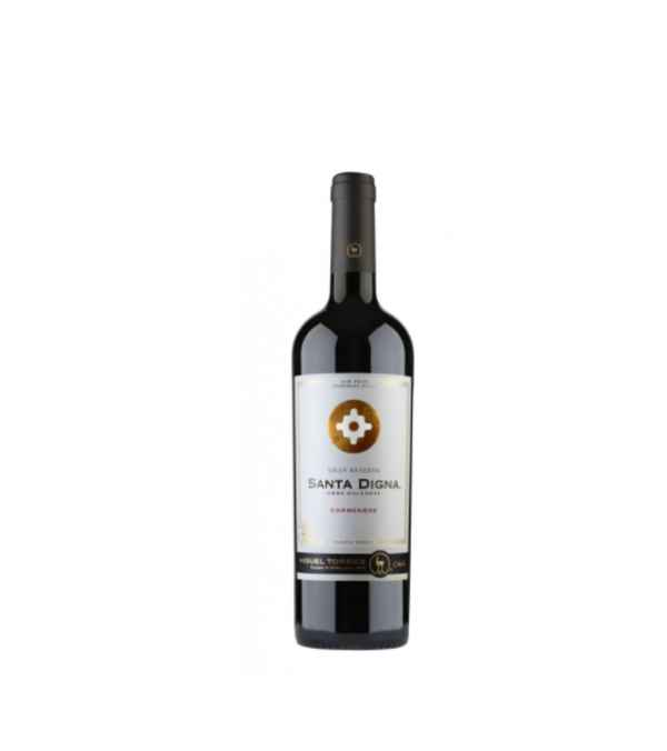 Viña Miguel Torres, Santa Digna Carmenere 12 Botellas