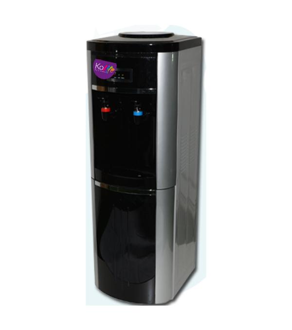 Dispensador Compresor Premium