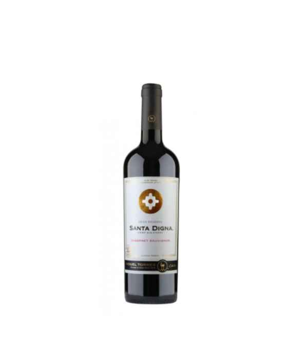 Viña Miguel Torres, Santa Digna Cabernet Sauvignon 6 Botellas