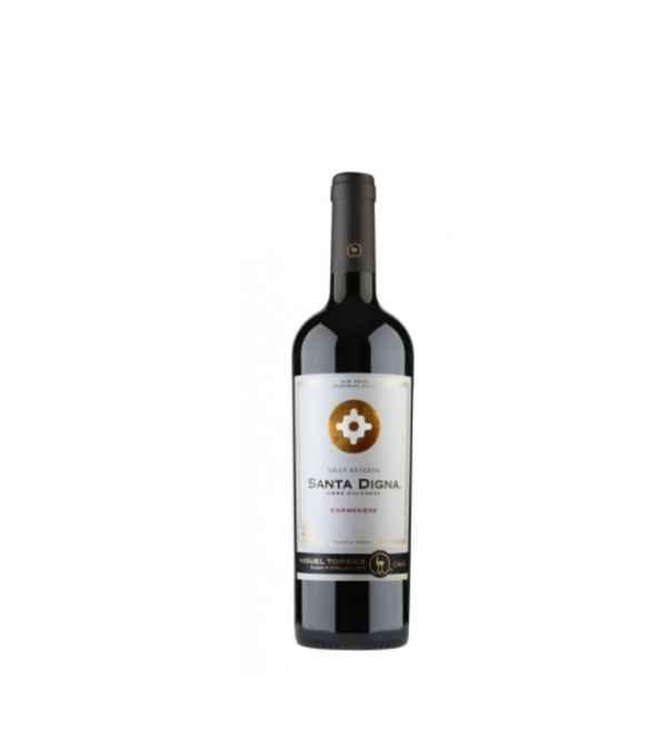 Viña Miguel Torres, Santa Digna Carmenere 6 Botellas
