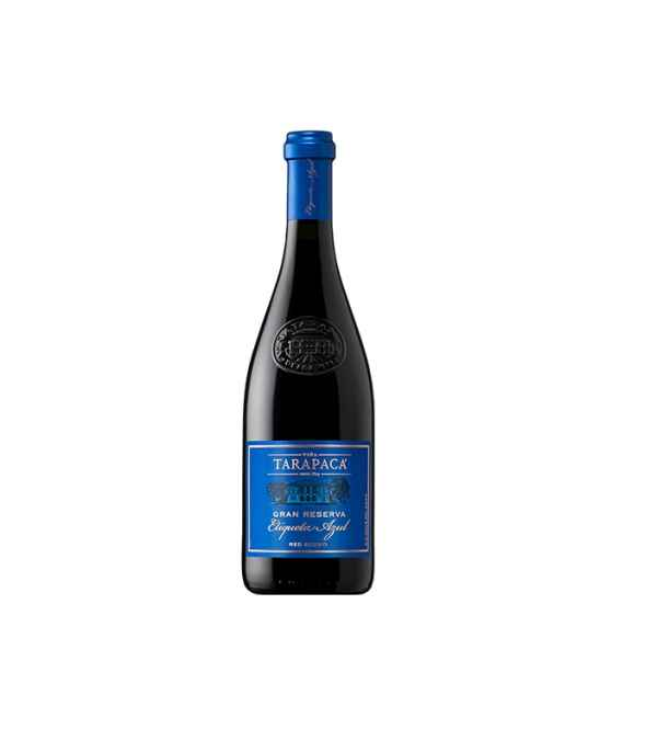 Tarapacá Gran Reserva Etiqueta Azul Blend 6 Botellas