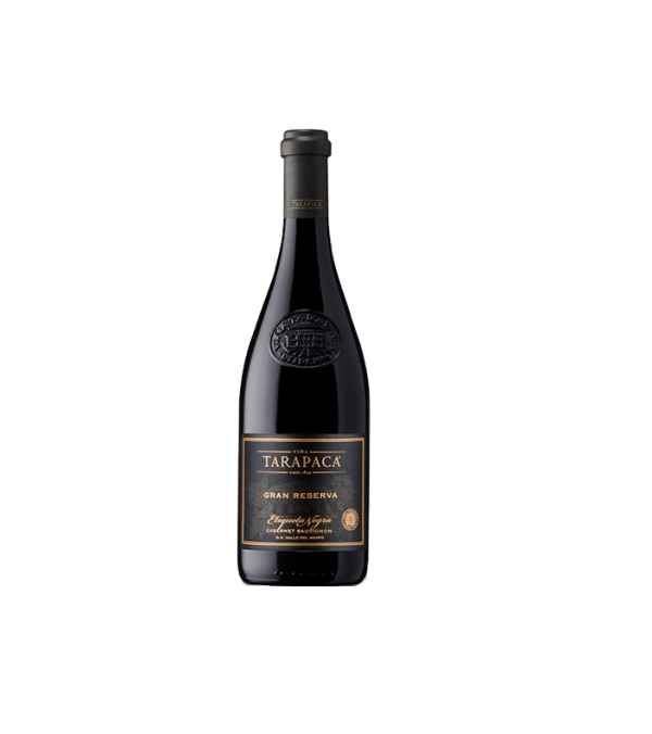 Tarapacá Gran Reserva Etiqueta Negra Cabernet Sauvignon 6 Botellas
