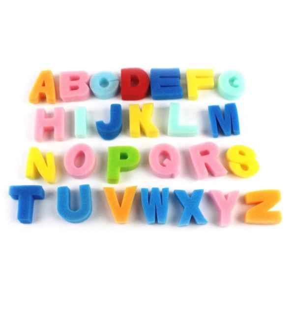 Esponja ABC