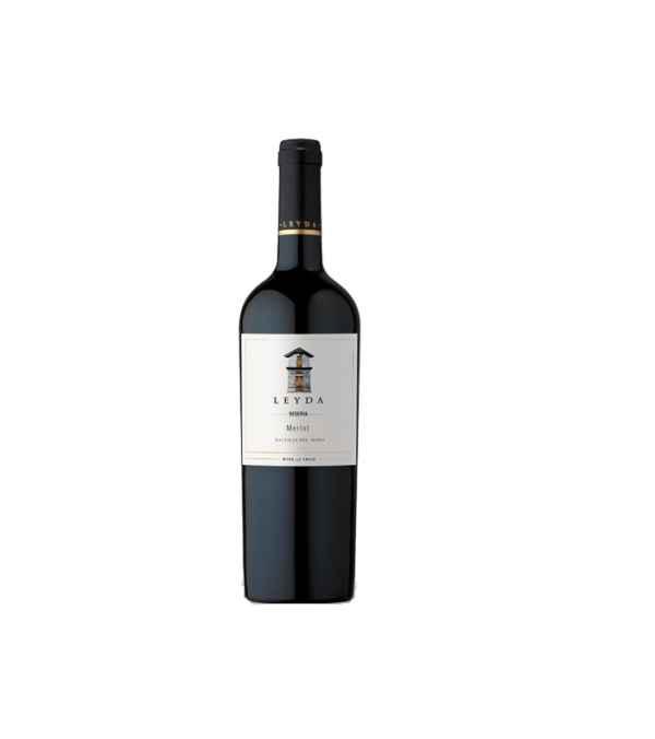Leyda Reserva Merlot 12 Botellas