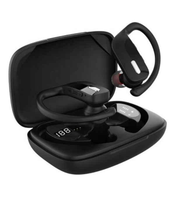 Audífonos Inalámbricos Bluetooth Deportivos, Waterproof
