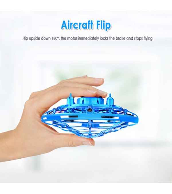 Dron Ufo Juguete Para Niños Y Adultos