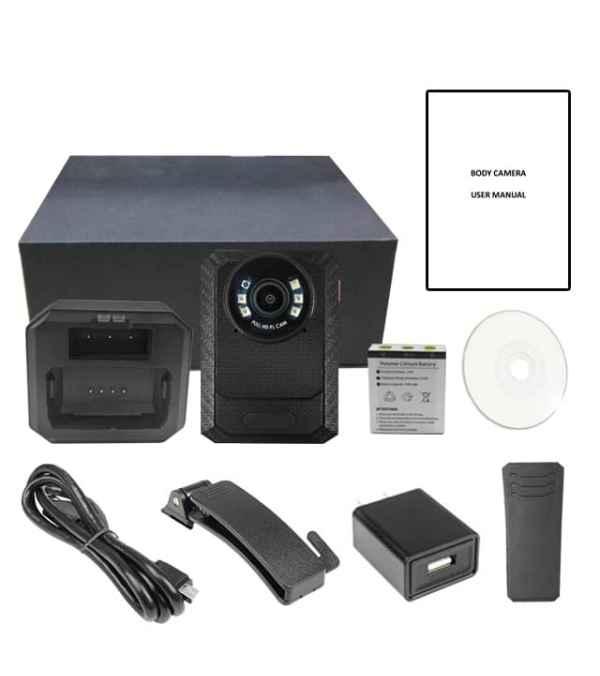 Body Cam SMRT 2.3H  - 64GB