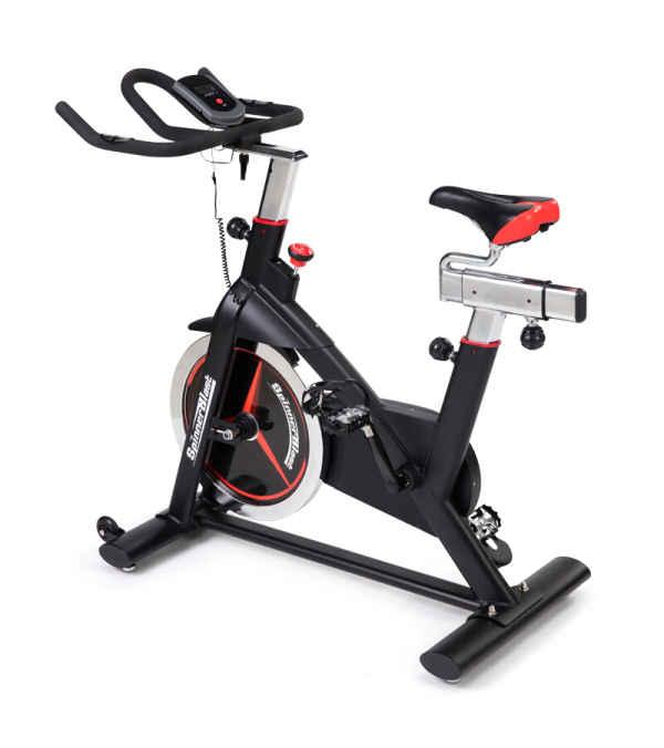 Bicicleta Indoor Apex S2