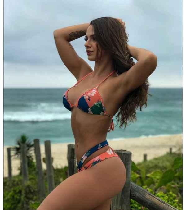 Bikinis Brasilero
