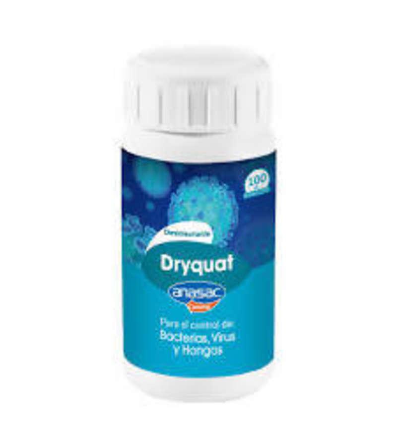 Dryquat 100 Cc. Anasac