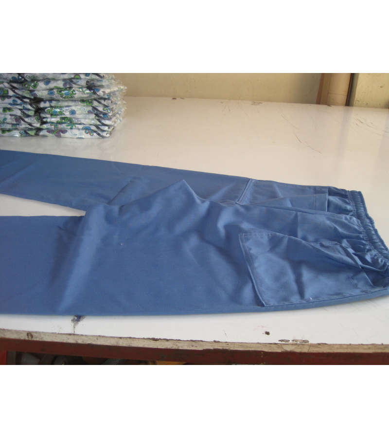 Pantalon De Vestir Policron