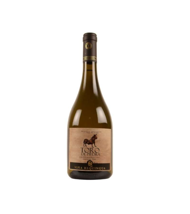 Toro De Piedra Sauvignon Blanc 6 Botellas