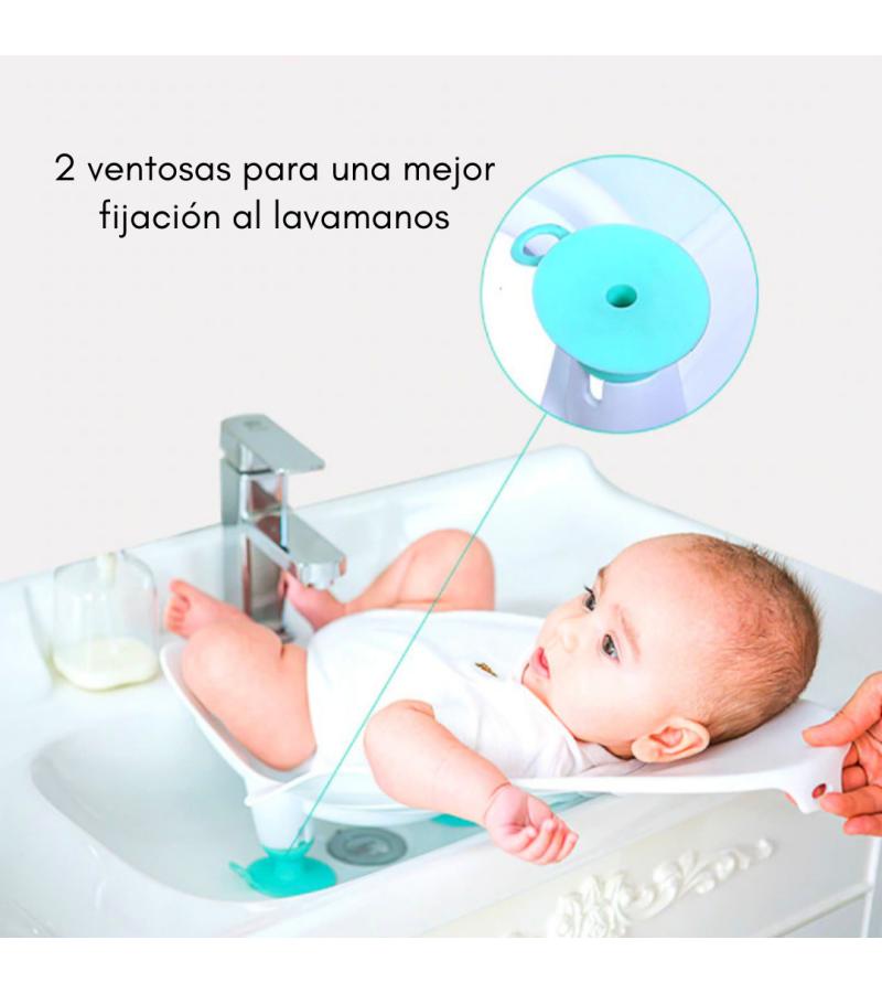 Bañera Para Lavamanos - Bebé