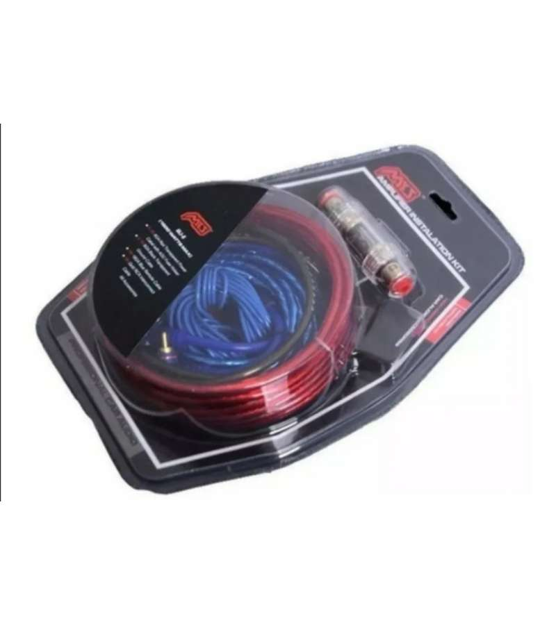 Kit Amplificador Audio Bs-4 Bomosi