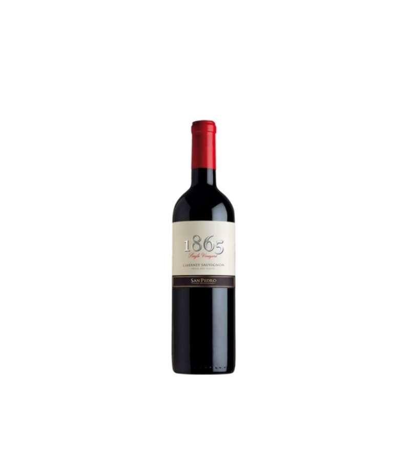 1865 Single Vineyard Cabernet Sauvignon 12 Botellas