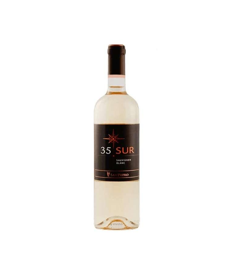35 Sur Sauvignon Blanc 12 Botellas