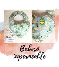 Babero Impermeable