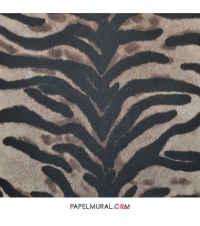 Papel Mural Diseño Animal Print | Dekora Natur