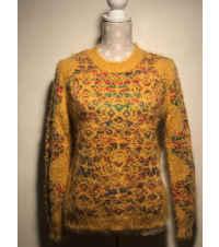 Sweters lana Vintage