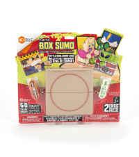 BOX SUMO RING DE BATALLA