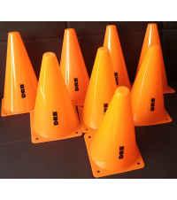 Set 10 conos de entrenamiento