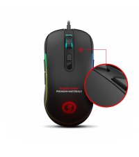 Mouse Gaming Neon x20 RGB