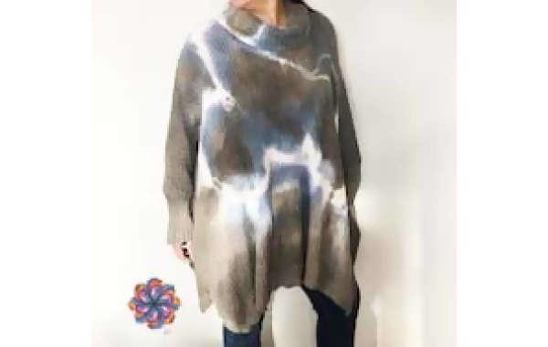 Sweater lana