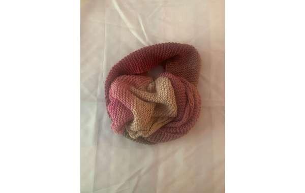 bufanda dos vueltas lana 426)