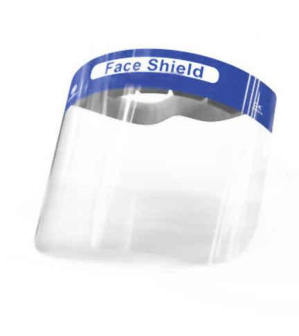 Escudo Facial Anti empaño