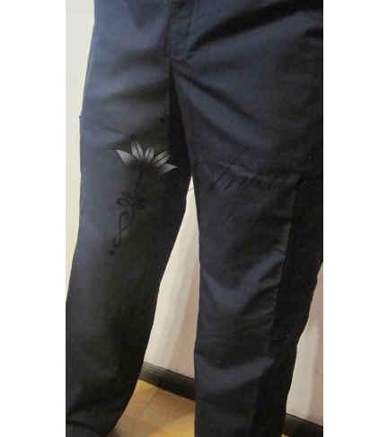 Pantalon Antifluido