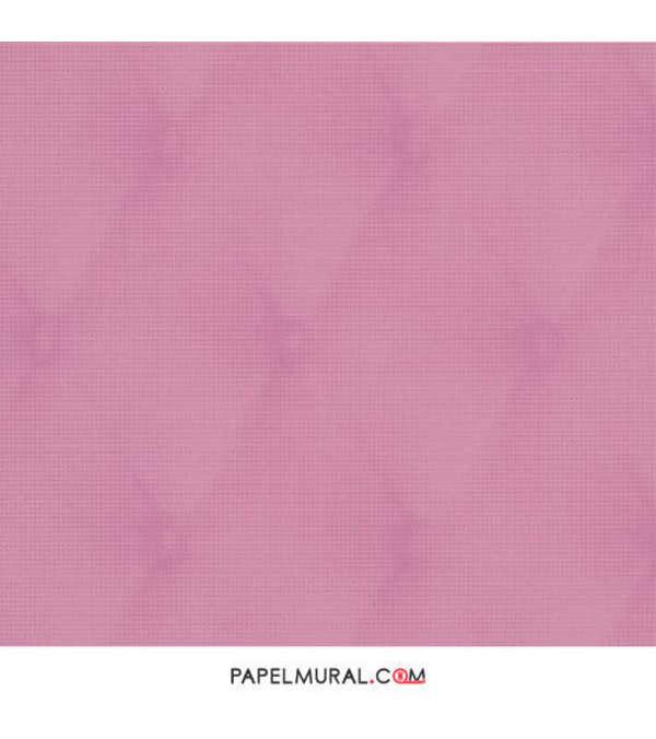 Papel Mural Textura Rosa | Alice Whow