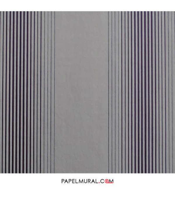 Papel Mural Diseño Lineas Verticales | Saphyr 2