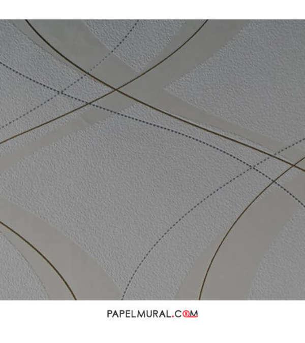 Papel Mural Diseño Lineas 2 | Texturi Trends